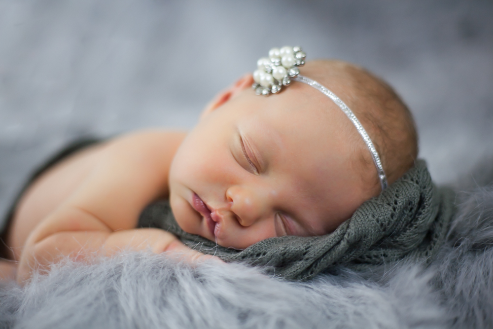 Newborn Photos in Tampa FL