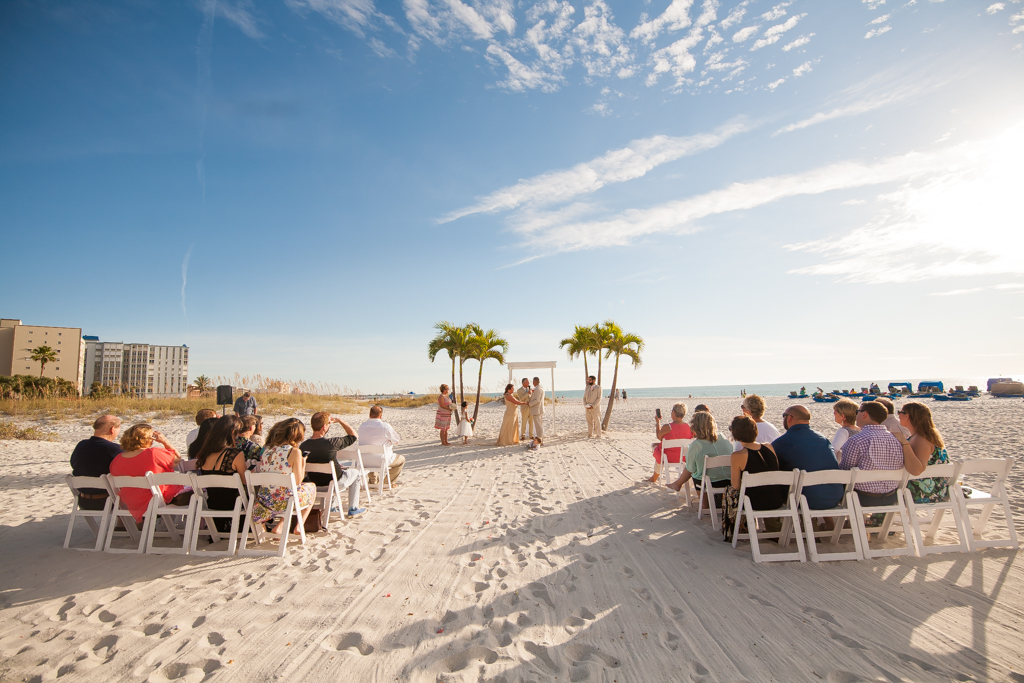 St Pete Wedding Photographer