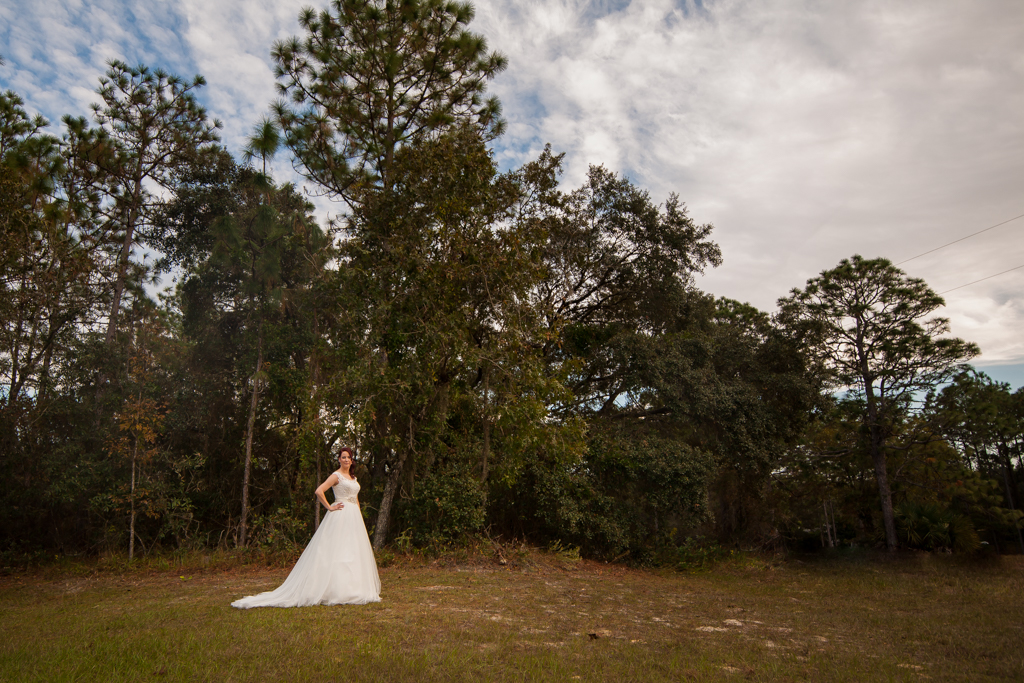 Tampa Wedding Photography