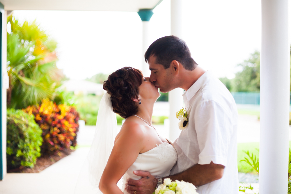 Wedding Photographer Tampa
