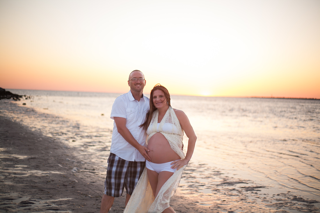 Tampa Maternity Photos