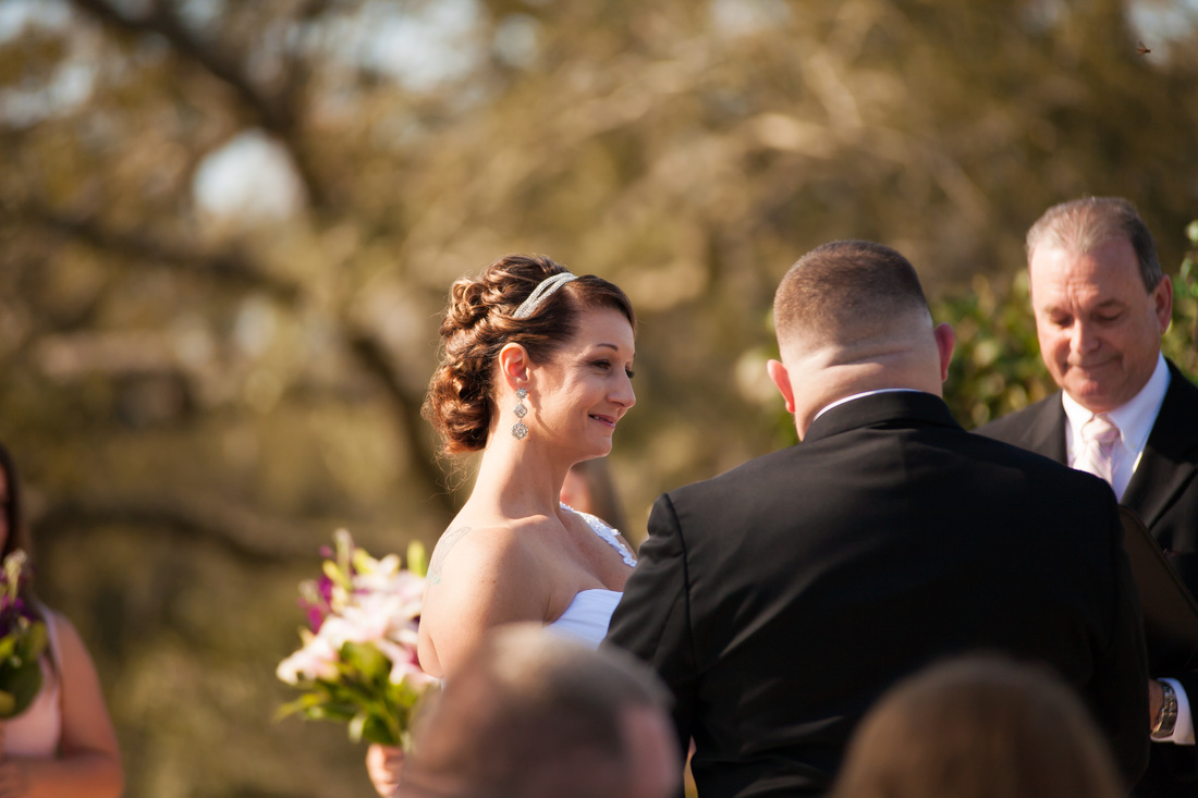 Wedding Photography in Tampa