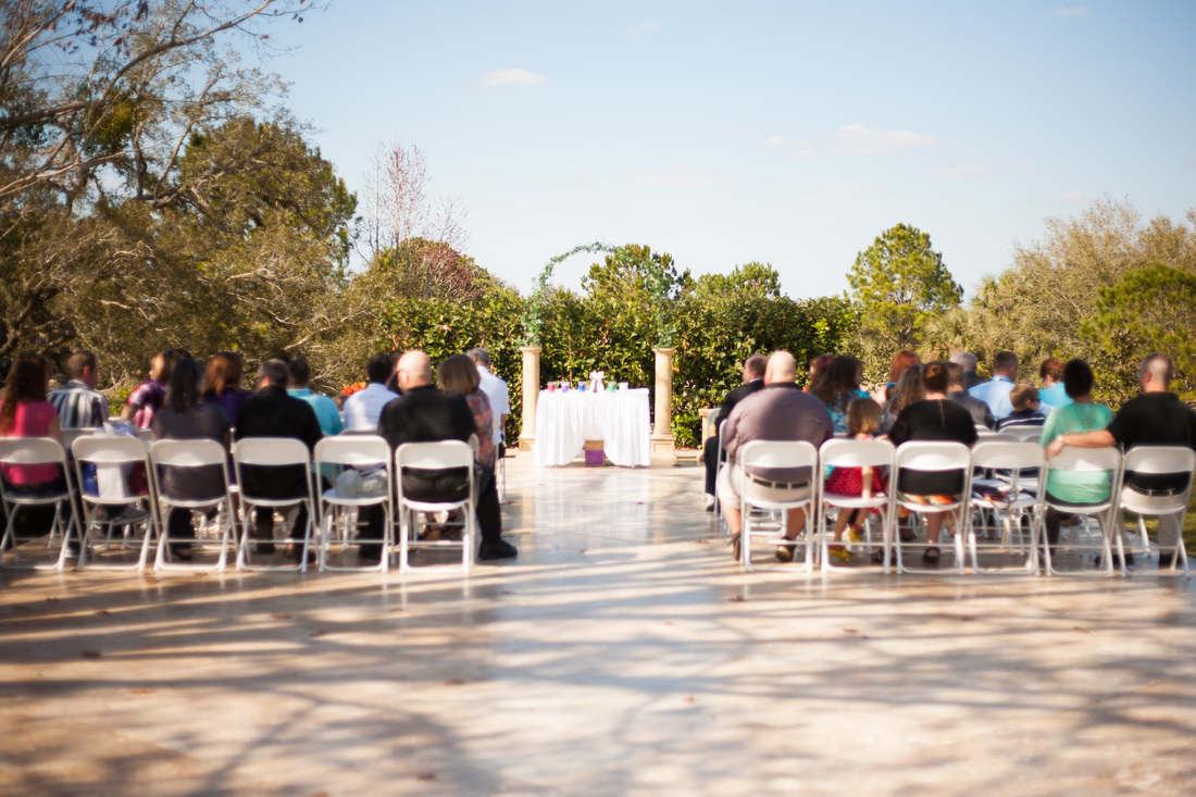 Citrus Hills Country Club Wedding