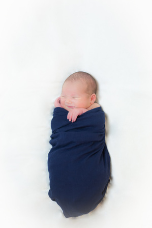 Newborn Photography in Tampa FL