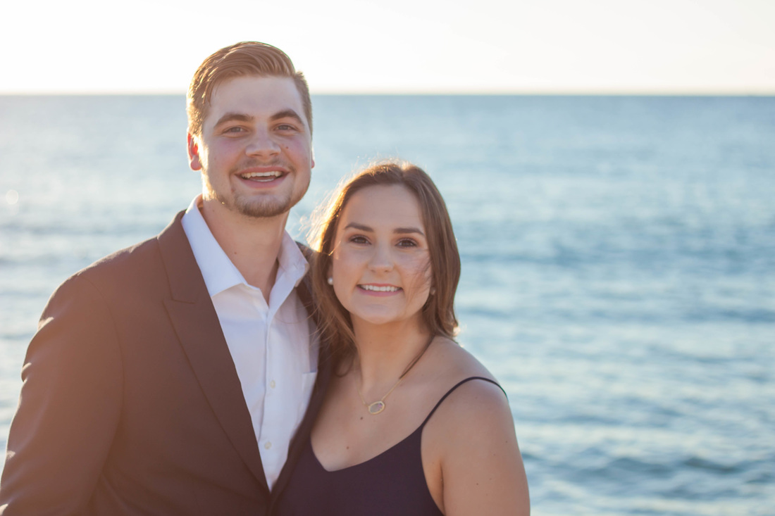Engagement Photography in Clearwater FL
