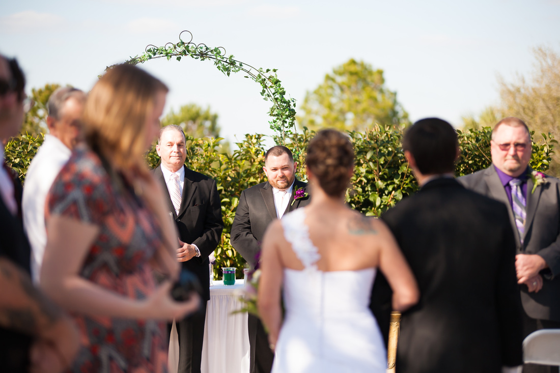Wedding Citrus Hills Country Club